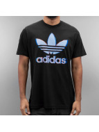 adidas t-shirt Chromatic zwart