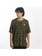 adidas T-shirts PW HU Hiking camouflage