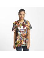 adidas T-shirts Passaredo BF mangefarvet