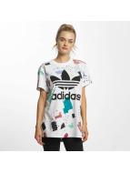 adidas T-shirts Color DAB mangefarvet