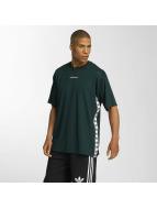 adidas T-Shirts TNT Tape yeşil