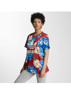 adidas T-Shirty Chita Oriental BF Trefoil kolorowy