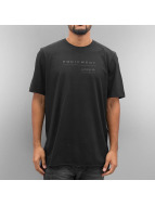 adidas T-skjorter Equipment Logo svart