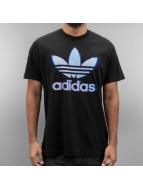 adidas T-skjorter Chromatic svart