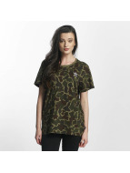 adidas Tall Tees PW HU Hiking Logo camouflage