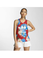 adidas Tank Tops Chita Oriental цветной