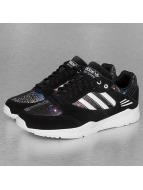 Tech Super Sneakers Blac...