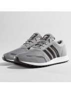 adidas Tennarit Los Angeles J harmaa