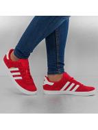 adidas Tennarit Gazelle punainen