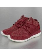 adidas Tennarit Tubular Nova PK punainen