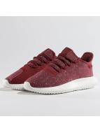 adidas Tennarit Tubular Shadow J punainen