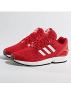 adidas Tennarit ZX Flux J punainen