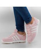 adidas Tennarit LA Trainer vaaleanpunainen