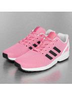 adidas Tennarit ZX Flux J vaaleanpunainen