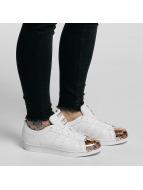 adidas Tennarit Superstar Metal Toe valkoinen