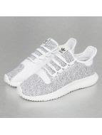 adidas Tennarit Tubular Shadow J valkoinen