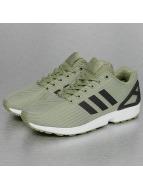 adidas Tennarit ZX Flux vihreä