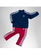 adidas Trainingspak I Superstar blauw