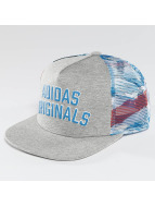 adidas Trucker Cap Originals grau