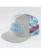 adidas trucker cap Originals grijs