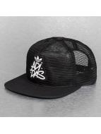 adidas trucker cap Flatbrim Mesh zwart