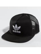 adidas Trucker Caps Trefoil czarny