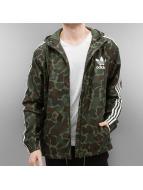 adidas Välikausitakit Camo camouflage