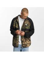 adidas Välikausitakit AOP camouflage