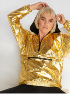 adidas Välikausitakit Golden kullanvärinen