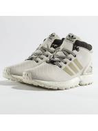 adidas Vapaa-ajan kengät ZX Flux 5/8 TR beige