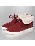 adidas Vapaa-ajan kengät Azurine punainen