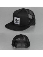 adidas Verkkolippikset Hat 1 musta