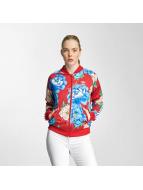 adidas Veste demi-saison Chita Oriental Superstar multicolore
