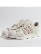 adidas Zapatillas de deporte Superstar Fashion J beis
