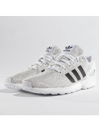 adidas Zapatillas de deporte ZX Flux blanco