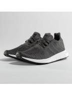 Adidas Swift Run Sneakers Grey Four/Core Black/Ftwr White