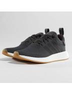 Adidas NMD_R2 Sneakers Grey Five/Grey Five/Core Black