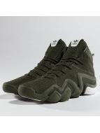 Adidas Crazy 8 ADV PK Sneakers Night Cargo/Night Cargo/Ftwr White