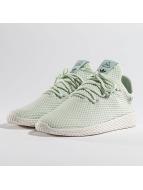 Adidas PW Tennis HU J Sneakers Line Green/Line Green/Ftwr White