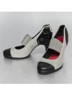 adidas Zapatos de tacón ZX gris