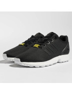 ZX Flux Sneakers Black...