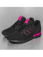 ZX Flux Sneakers Black...