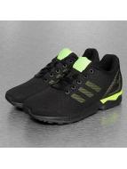 ZX Flux Sneakers Core Bl...