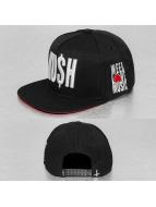 AFT snapback cap Kush zwart