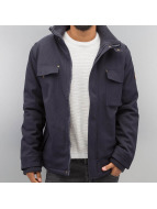 Alife & Famous Зимняя куртка Felix синий