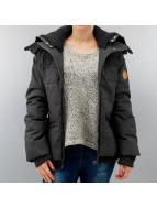 Alife & Famous Зимняя куртка Nelli черный