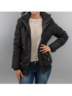 Alife & Famous Зимняя куртка Allegra черный