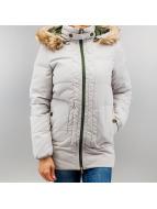 Alife & Famous Пальто Aba серый