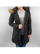 Alife & Famous Пальто Aurelia черный