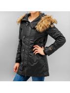 Alife & Famous Coats Lea black